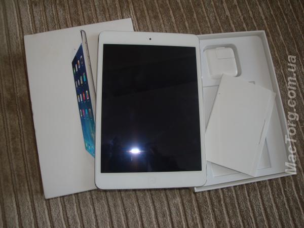продам iPad mini Retina display 128 GB wifi ceiiular. Киев