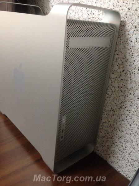 Apple MacPro G5 2x2GHz 2Gb DDR. Кривой Рог