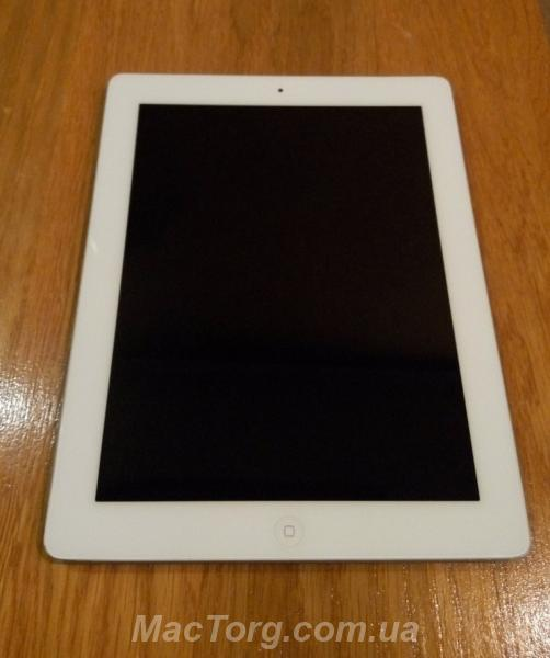 Продам Ipad 3 Retina 64Gb Wifi 4G White Б У. Луцк