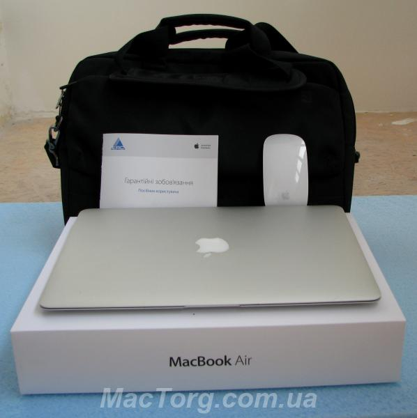 MacBook Air MD 231. Киев