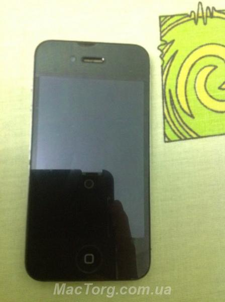 Продам iPhone 4 32gb. Одесса