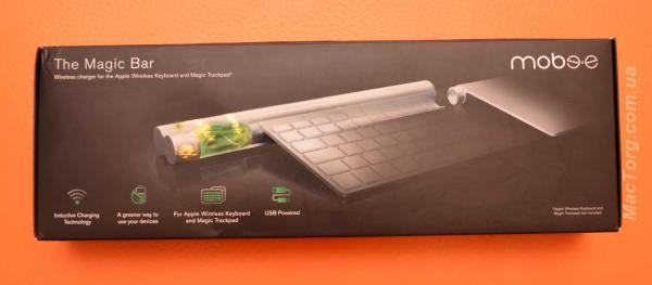 Mobee Magic Bar for Apple Keyboard and Trackpad. Киев
