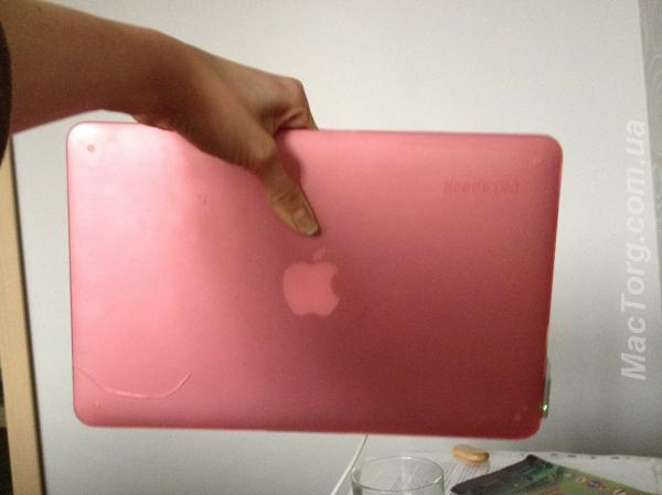 Прдаю MacBook Air 11-inch Late 2010. Киев