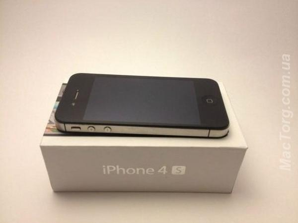 Копия iPhone 4S 64gb торг. Киев