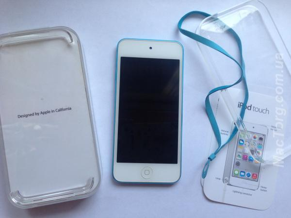 iPod touch 5 32Gb blue. Киев