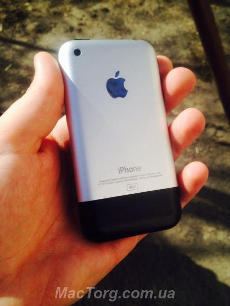 Apple iPhone 2G 16Gb. Хмельницкий