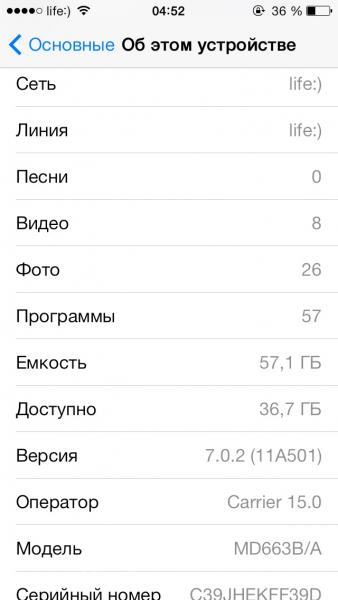 продам iphone 5 64gb neverlock. Киев