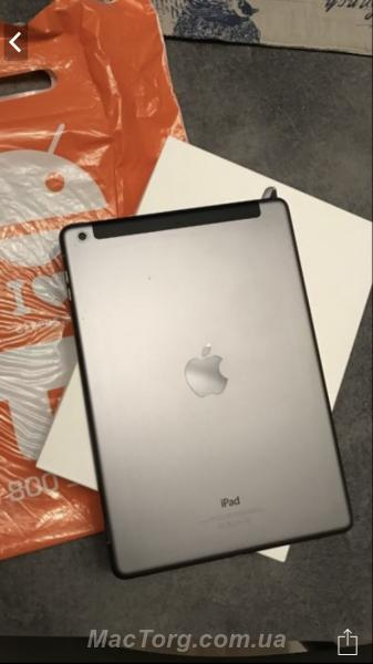 iPad air 64, wi-fi 4 G. Киев