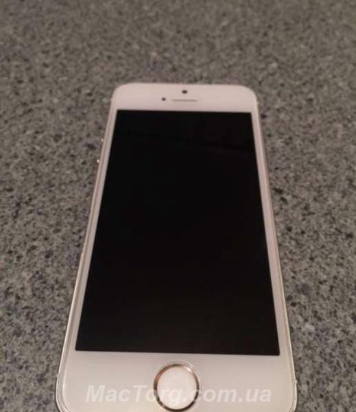 Продам iPhone 5s 16gb gold. Донецк