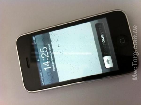 продам I phone 3gs 16 gb. Одесса