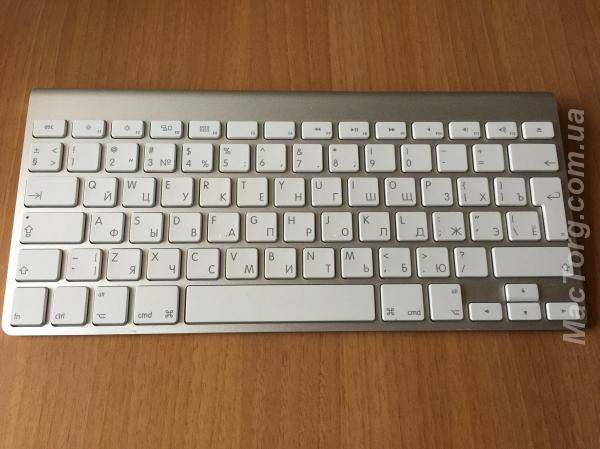 Клавиатура Apple Wireless Keyboard A1314 оригинал. Киев