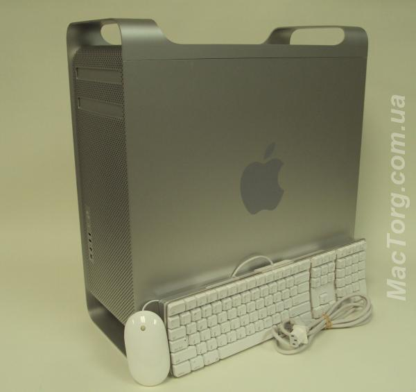 Apple Mac Pro 3,1 2008. Крым