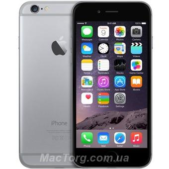 Apple iPhone 6 16GB Space Gray Новые. Киев