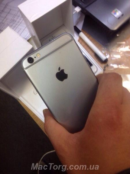 iPhone 6 new. Киев