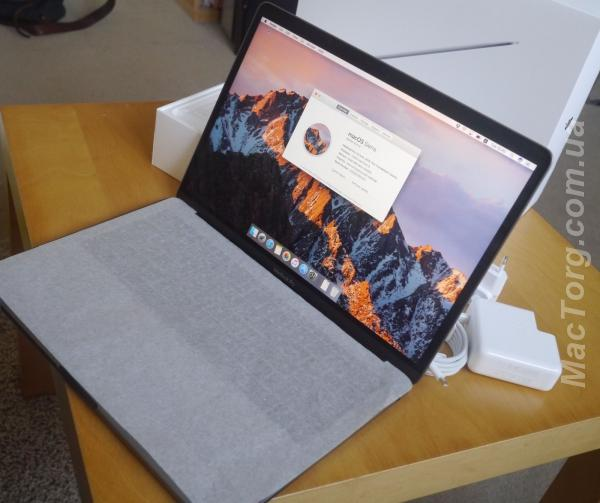 MacBook Pro 13 Z0SF 2016. Киев