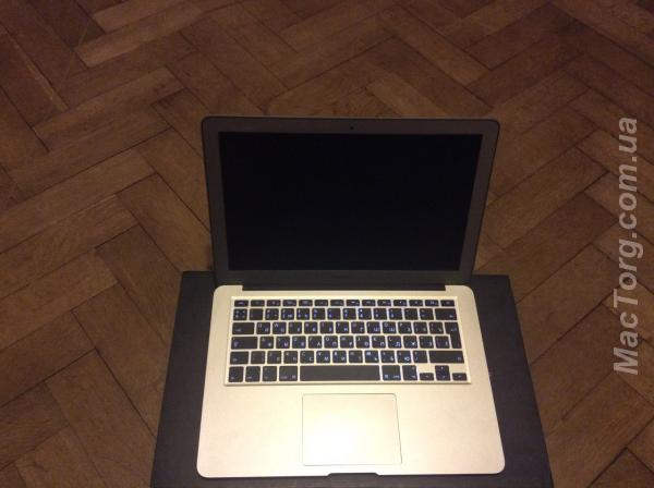 MAcBook air mid 2011. Киев