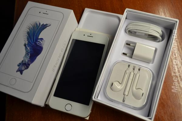 iPhone 6s 64gb копия. Киев